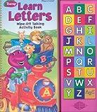 Learn Letters, , 0785363963