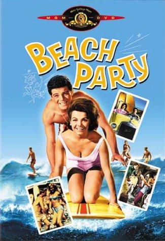Beach Party]()