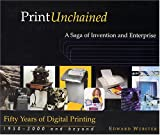 Print Unchained, Edward Webster, 0970261705