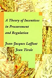 A Theory of Incentives in Procurement and Regulation