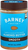 Cheap Barney Butter Almond Butter, Smooth, 16 Ounce
