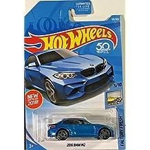 Mattel Hot Wheels Basic Die-Cast Factory Fresh - 2016 BMW M2