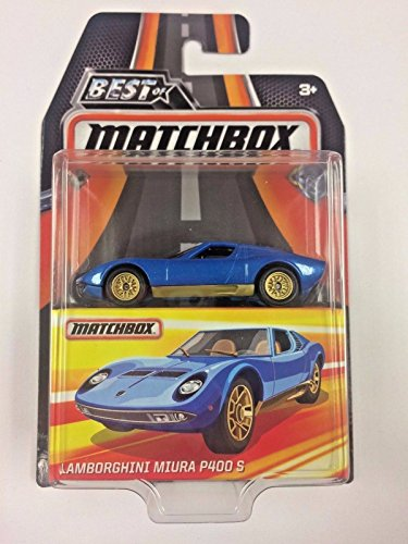 matchbox package - 5