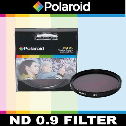 Polaroid Neutral Density 40 150mm 70 300mm