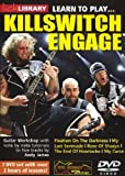 Learn to Play Killswitch Engage (2 Dvd) [Import anglais]