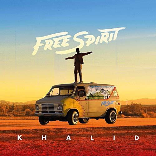 Free Spirit Khalid Poster 12x18 inch Rolled Target achiver - Free Spirit 12x12 Paper