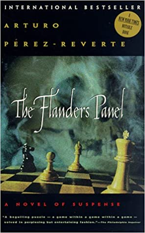 Book The Flanders Panel