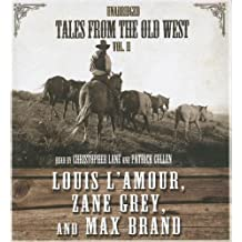 Tales from the Old West, Vol. II