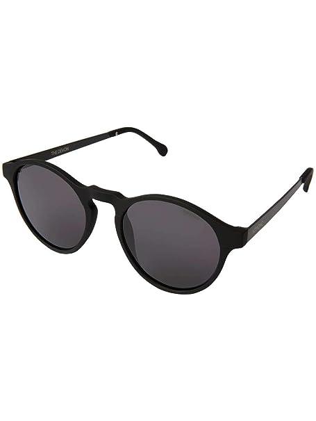 KOMONO Herren Sonnenbrille DevonMetal Black Sonnenbrille