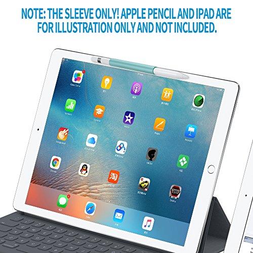 FRTMA Magnetische Hülse Für Apple Pencil: Amazon.de: Computer ...