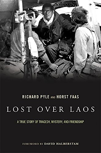 Lost Over Laos: A True Story Of Tragedy, Mystery, And - Outfitters Coast Lost