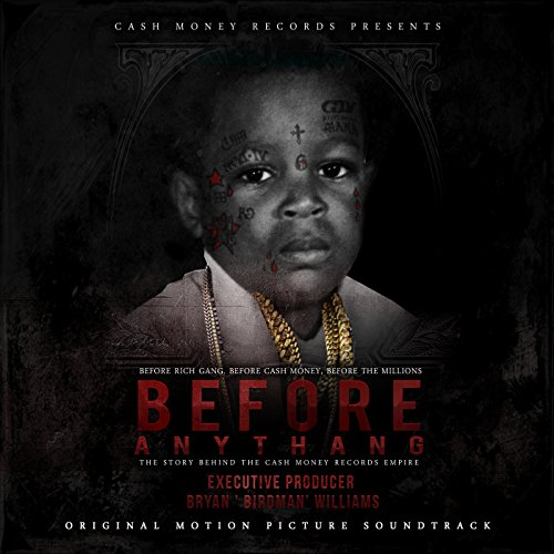 Before Anythang [Clean] (Origi...
