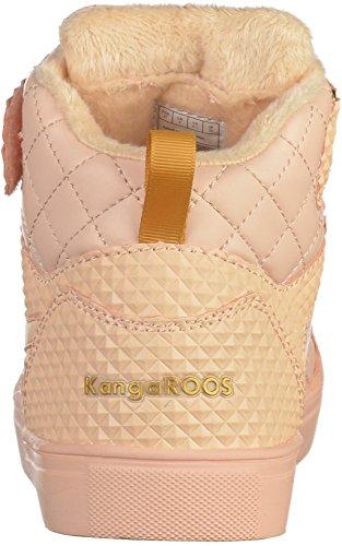 Prisma Kangaroos para 1001 Mujer Zapatillas Altas 39035 Nude dxqwRfp6Sx