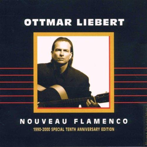 Nouveau Flamenco: 1990-2000 Special Tenth Anniversary