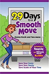 29 Days to a Smooth Move, 2nd Edition Paperback