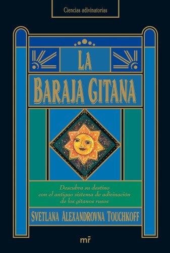 La Baraja Gitana