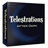 USAOPOLY Telestrations After Dark Board Game - PG000-410