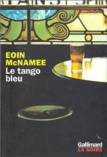 Le Tango bleu par McNamee