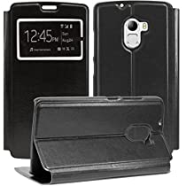 Lenovo K4 Note Stand View Flip Cover Case By DMG