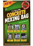 ConservCo 101901 Concrete Mixing Bag