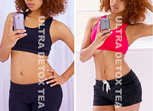 photo Wallpaper of -Ultra Skinny Detox 30 Day, Targets Belly-