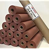 """Pink Butcher Paper Kraft Roll 24"""" x 260' (3120"""") 