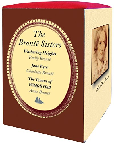 Bronte Sisters Boxed Set (Collector's Library)