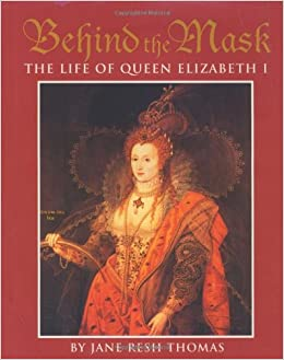 the life behind the mask of queen elizabeth i Later in life elizabeth replaced  it is crucial for daenerys' position as queen and conqueror, as it was for elizabeth,  jamie daenerys and elizabeth i.