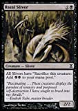 Magic: the Gathering - Basal Sliver - Time Spiral