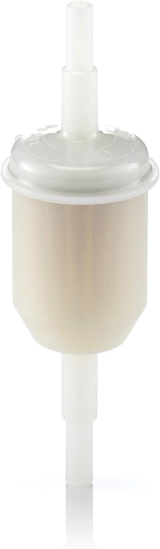 Original Mann Filter Kraftstofffilter Wk 31 2 10 Kraftstofffilter Sammelverpackung 10 Für Pkw Und Nutzfahrzeuge Auto