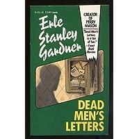 Dead Men's Letters