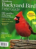Birds and Blooms Back Yard Birds Field Guide 2019