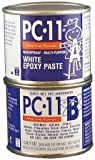 Epoxy Adhesive, Can, 8 oz, Off-White, 12 hr.- Pack of 5