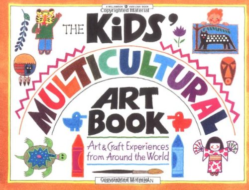 African Arts And Crafts For Kids Ladies Home Crafting