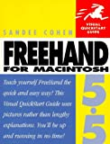 FreeHand 5.5 for Macintosh (Visual QuickStart Guides)