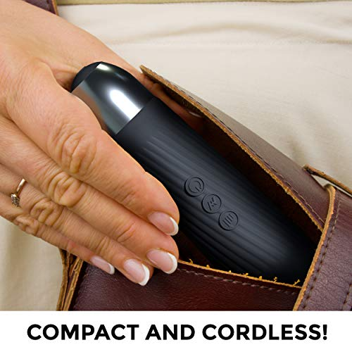 FILLBOSS-Compact-Powerful-Cordless-Handheld-Massager-Wand-Wireless-Personal-Mini-Waterproof-Wand-Massager-for-Woman-USB-Rechargeable