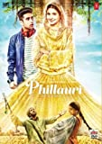 Buy Phillauri (Brand New Single Disc Dvd, Hindi Language, With English Subtitles, Released By Ultra Dvd)