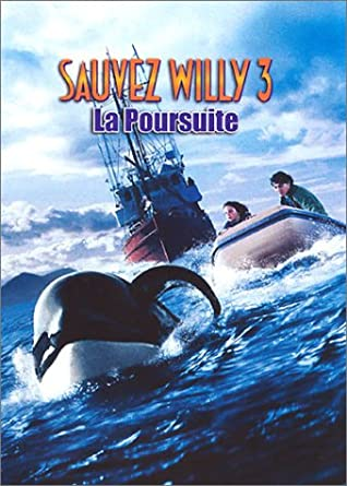 sauvez willy 1 2 3 4