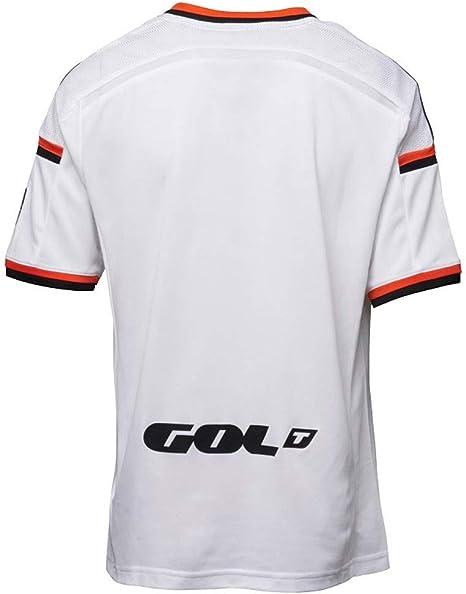 adidas - Camiseta 1ª equipación Valencia CF 2014-2015: Amazon.es ...