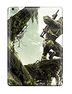 Design High Quality Crysis 3 Fps 2013 Game Cover Case With Excellent Style For Ipad Air