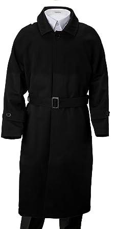 7b6254298 Amazon.com  Franco Palino Big Boys  Single Breasted Trench Coat Rain ...