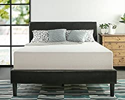 Save up to 40% on Zinus Memory Foam 12 Inch Green Tea Mattress