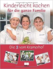 kinderleicht kochen f r die ganze famili 9783898832649 books. Black Bedroom Furniture Sets. Home Design Ideas