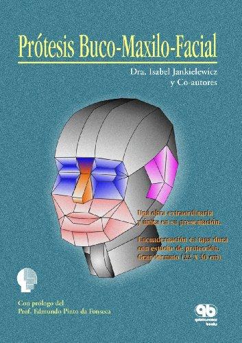 Descargar Libro Protesis Buco-maxilo-facial Isabel Jankielewicz