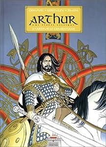"""Afficher """"Arthur n° 2<br /> Arthur le combattant"""""""