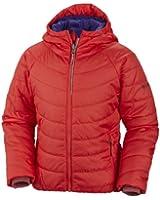 Columbia Sportswear Big Girls' Shimmer Me Jacket