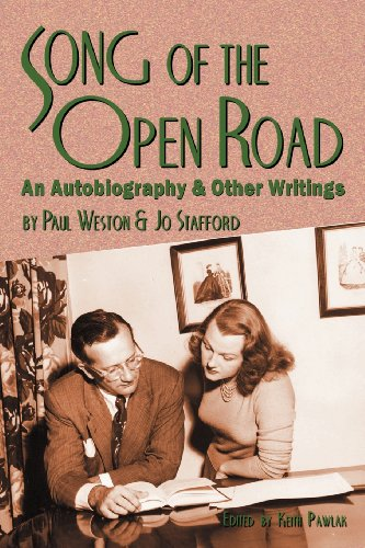 Song of the Open Road: An Autobiography and Other Writings (Road Songs For Open The)