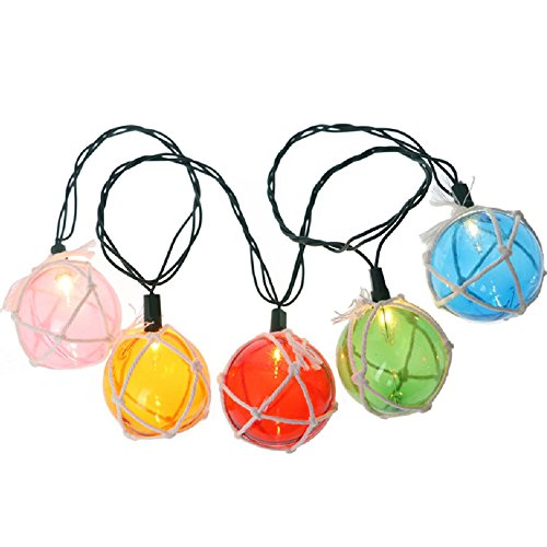 Nautical Outdoor String Lights in US - 9