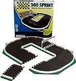 InfiniTrax 360 Sprint Micro R/C Modular Race Track