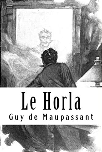 Le Horla (French Edition)